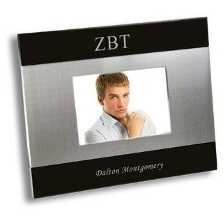 Zeta Beta Tau Brush Frame
