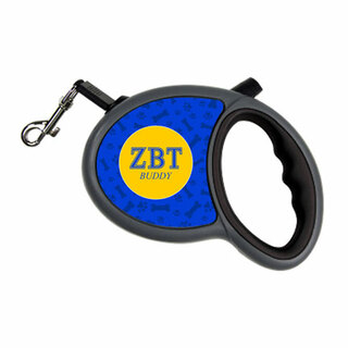 Zeta Beta Tau Dog Leash