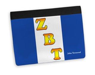 Zeta Beta Tau Flag Portfolio