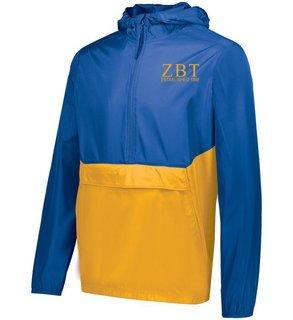 Zeta Beta Tau Head of The Pack Pullover