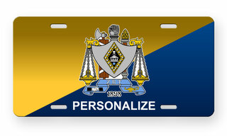 Zeta Beta Tau License Cover