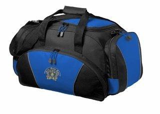 Zeta Beta Tau Metro Duffel Bag