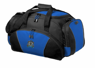 Zeta Beta Tau Metro Duffel Bag