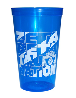 Zeta Beta Tau Nations Stadium Cup - 10 for $10!