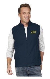 Zeta Beta Tau Pack-N-Go Vest