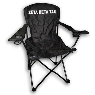 Zeta Beta Tau Recreational Chair