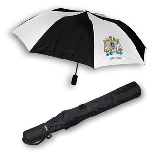 Zeta Beta Tau Umbrella