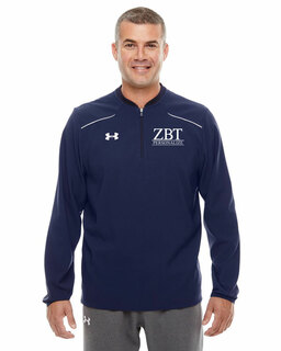 Zeta Beta Tau Under Armour� Men's Ultimate Long Sleeve Windshirt