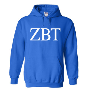 Zeta Beta Tau World Famous $25 Greek Hoodie