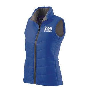 Zeta Phi Beta Admire Vest