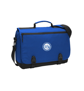 DISCOUNT-Zeta Phi Beta Since 1920 Briefcase