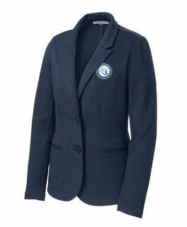 DISCOUNT-Zeta Phi Beta Dove Blazer