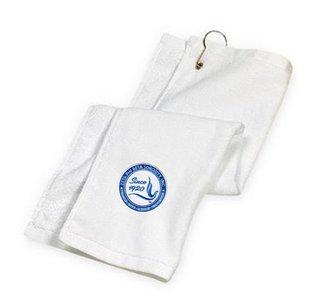 DISCOUNT-Zeta Phi Beta Golf Towel