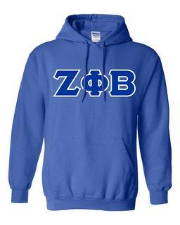 Zeta Phi Beta Sweatshirts