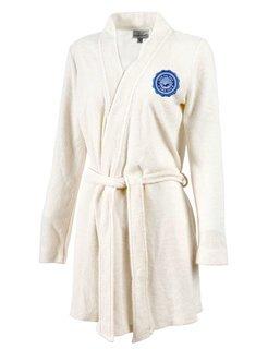 DISCOUNT-Zeta Phi Beta Dove Seal Cozy Robe