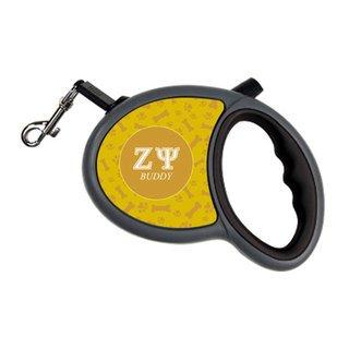 Zeta Psi Dog Leash