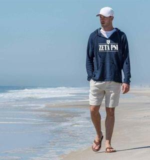 Zeta Psi Fraternity Fraternity Sweatshirts