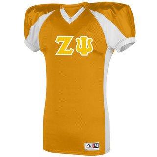 Zeta Psi Snap Football Jersey