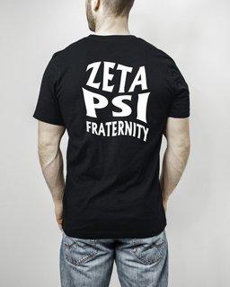 Zeta Psi Social T-Shirt
