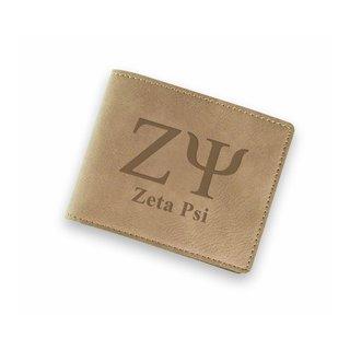 Zeta Psi Wallet