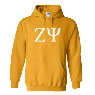 Zeta Psi World Famous $25 Greek Hoodie