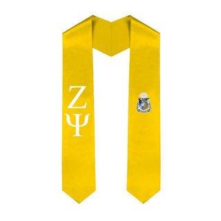 Zeta Psi World Famous EZ Stole - Only $29.99!