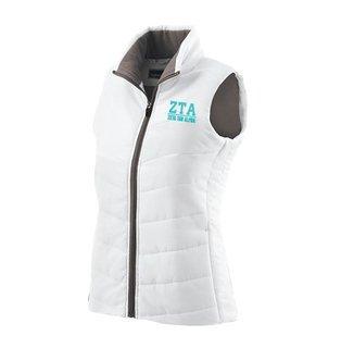 Zeta Tau Alpha Admire Vest