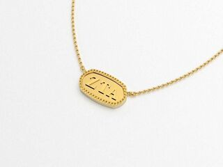 Zeta Tau Alpha Athena Necklace