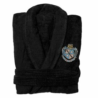 DISCOUNT-Zeta Tau Alpha Bathrobe