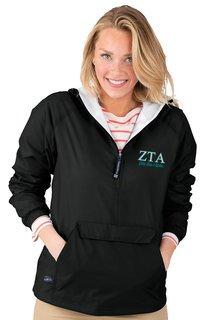 Zeta Tau Alpha Classic Anorak