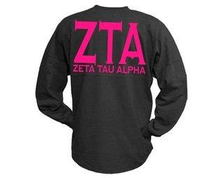 Zeta Tau Alpha Classic Jersey