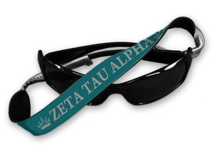 Zeta Tau Alpha Croakies