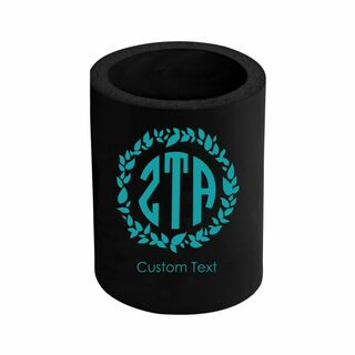 Zeta Tau Alpha Custom Kan Cooler