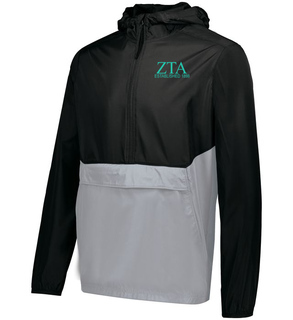 Zeta Tau Alpha Head of The Pack Pullover