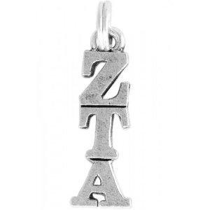 Zeta Tau Alpha Jewelry Lavalieres