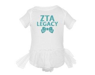 Zeta Tau Alpha Legacy Tutu