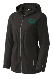 Zeta Tau Alpha Northwest Slicker