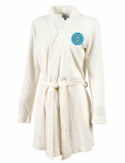 DISCOUNT-Zeta Tau Alpha Sorority Cozy Robe