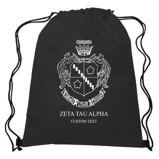 Zeta Tau Alpha Sports Pack Bag