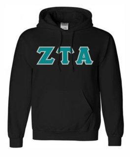 Zeta Tau Alpha Sweatshirts Hoodie