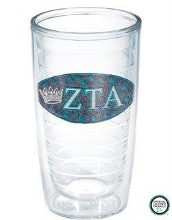 Zeta Tau Alpha Tervis Tumbler
