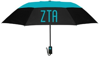 Zeta Tau Alpha Thunder Umbrella