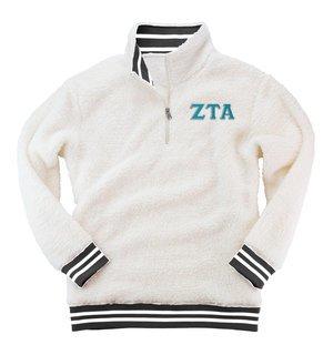 Zeta Tau Alpha Varsity Sherpa
