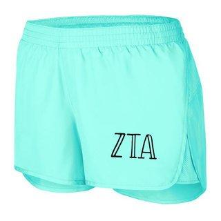 Zeta Tau Alpha Wayfarer Short