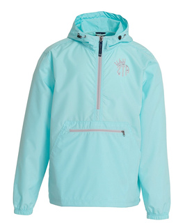 ZTA Pack-N-Go Pullover