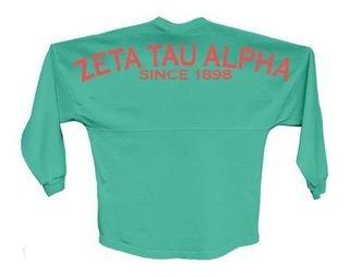 Zeta Tau Alpha Since Jersey
