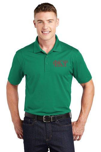 Phi Kappa Psi Sports Polo