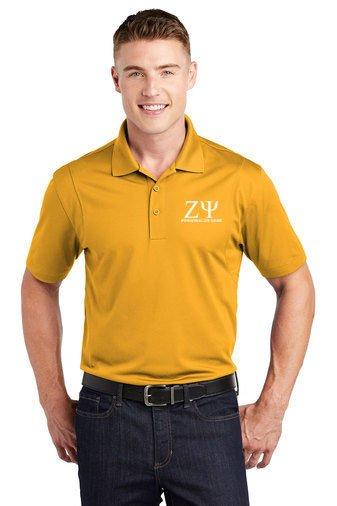 Zeta Psi Sports Polo