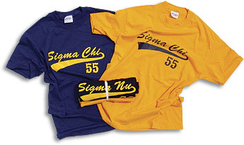 Home and Away Tees