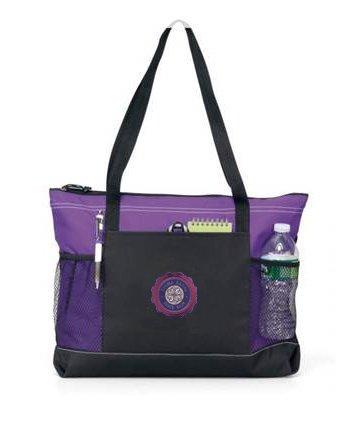 DISCOUNT-Sigma Kappa Venture Tote Bag
